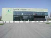 Sporthalle am See